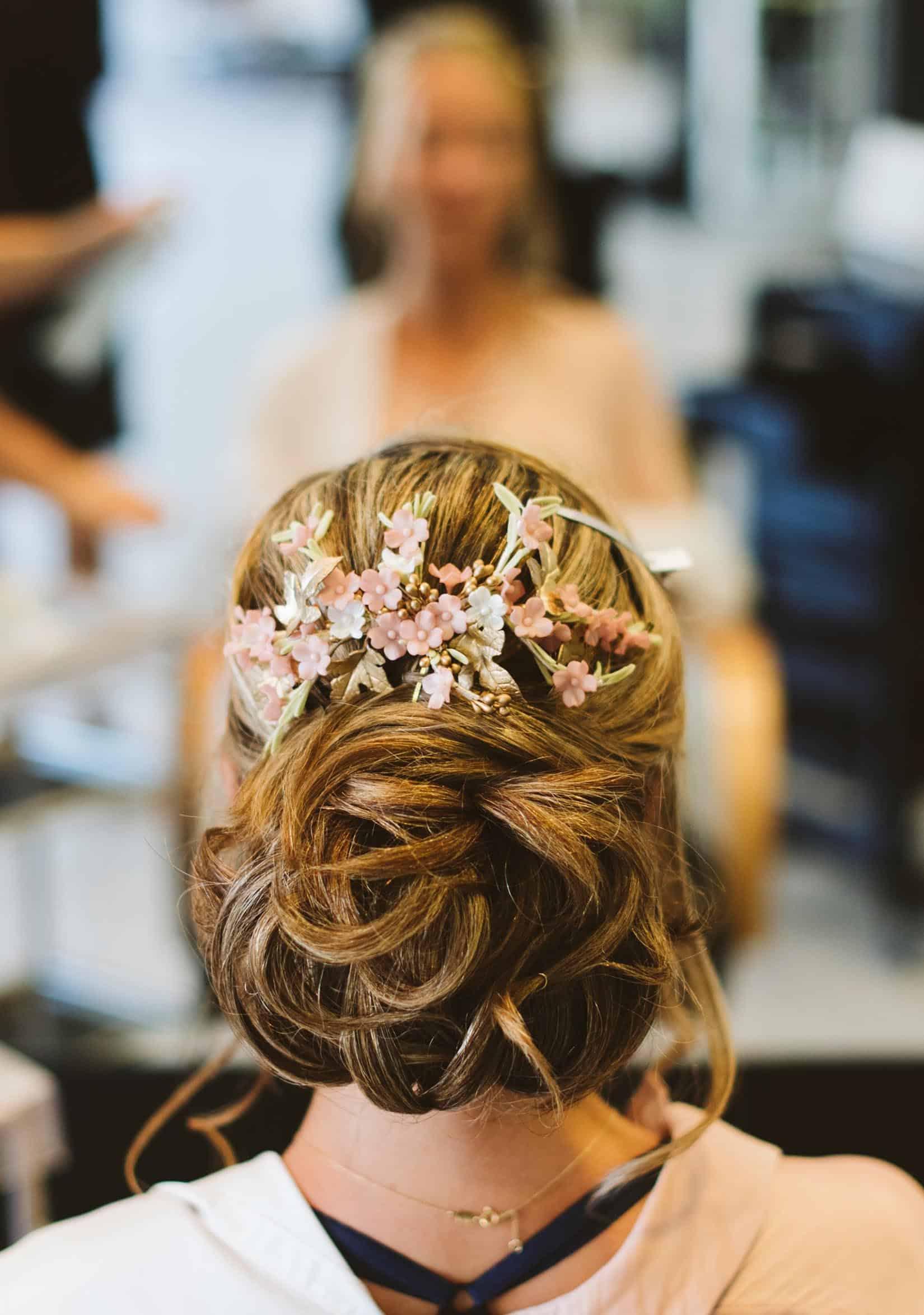 peluqueria recogidos novias en valladolid