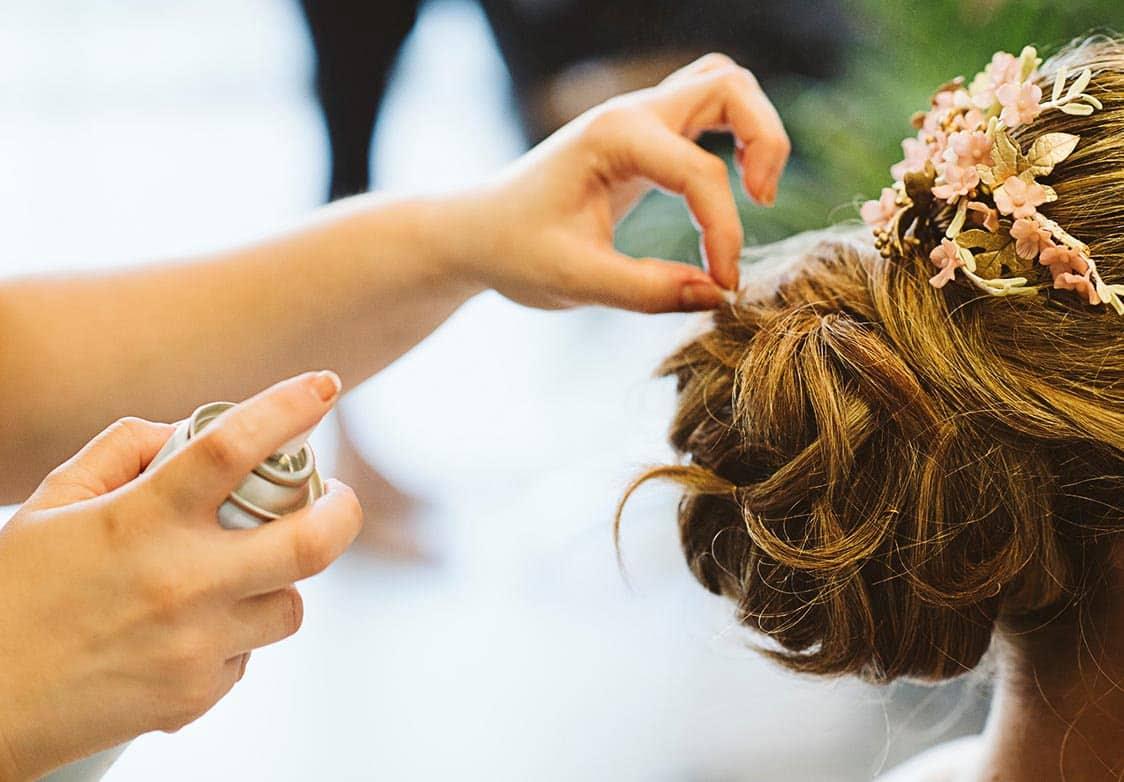 peluquerias para novias en valladolid