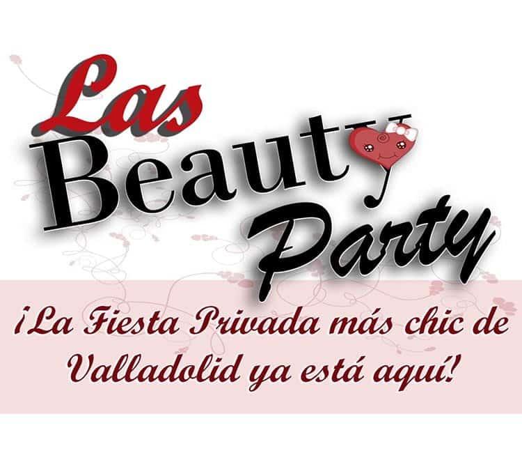 beauty party Valladolid peluqueria