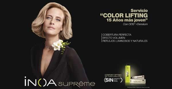 Color INOA en Valladolid
