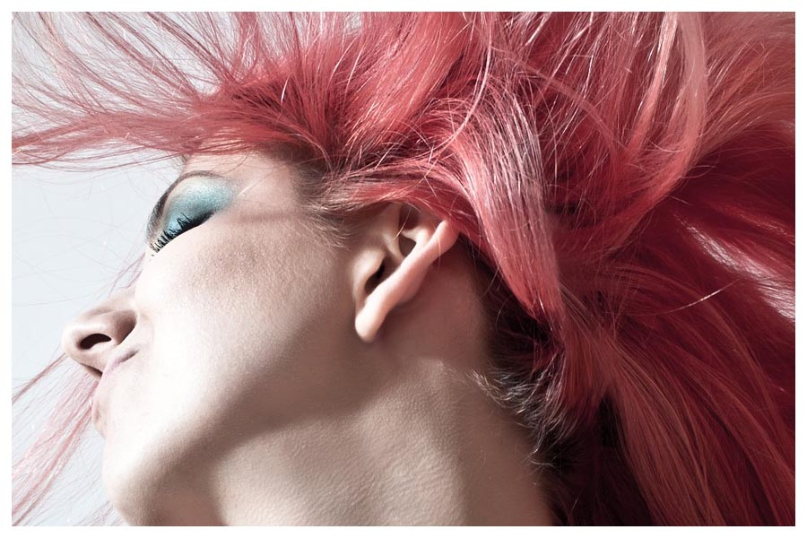 cambio de color peluqueria