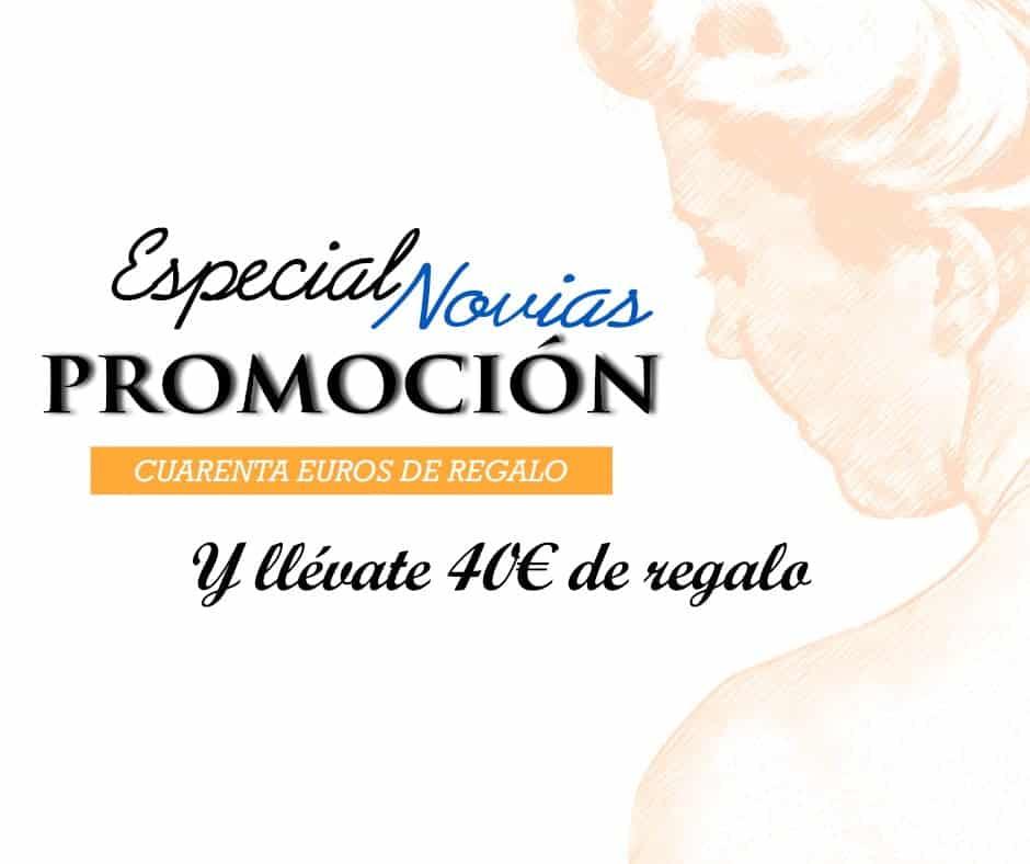 promocion novias valladolid 2017 packs